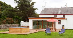 ireland self catering accommodation